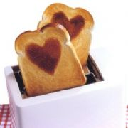 Toast 'Pop Up' Greeting Card